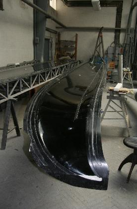 wing moulds