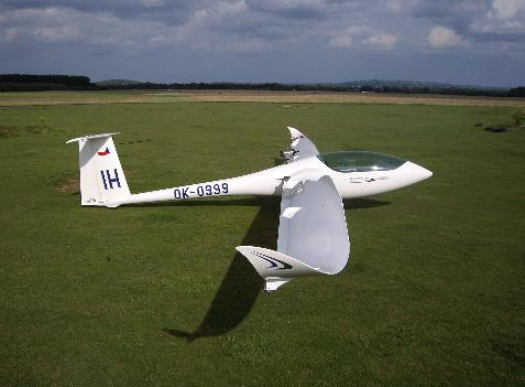 Oxford Gliding Club