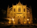 Night - Cathedral