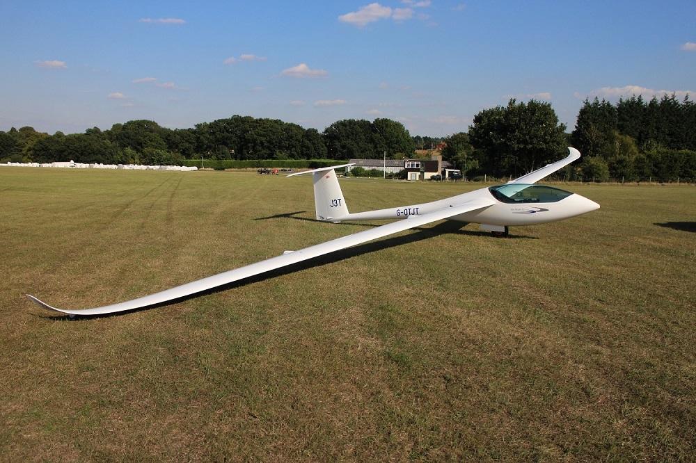 Shark Jet - Southdown GC